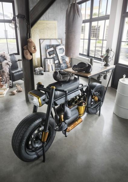 "Unikat-Motobike-Bar ""VECTOR"", HF95.036"