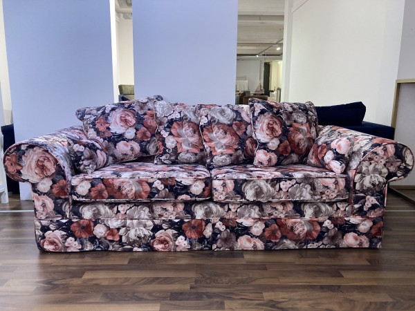 BENFORMATO Sofa 3-sitzig BIRGITTA
