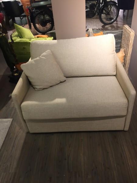 SITS Sessel mit Schlaffunktion LUKAS E1763-0040-2S