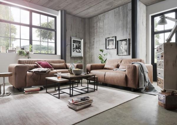 Sofa 2-sitzig TIROLO