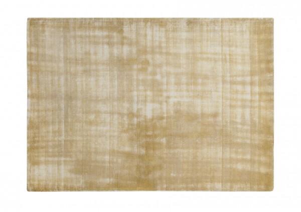 Vintage-Teppich SUN 98.245, 170 x 240 cm, gelb/naturfarben
