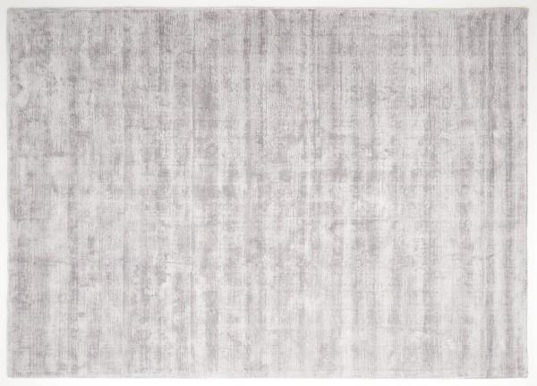 Vintage-Teppich VINAY, 140 x 200 cm, silber