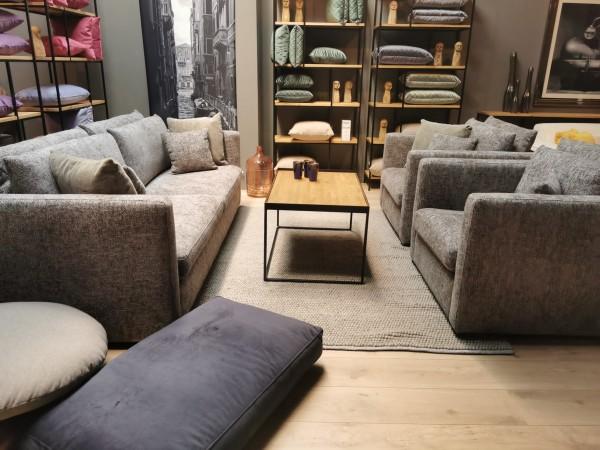 PRIMAVERA Sofa 3-sitzig EVA