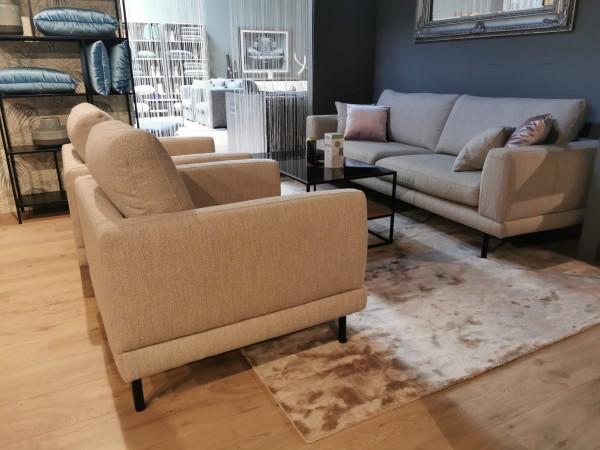 PRIMAVERA Sofa 3-sitzig CAYENNE