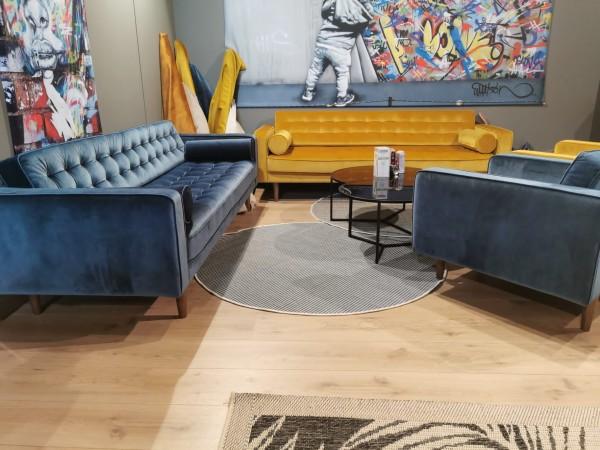 PRIMAVERA Sofa 3-sitzig APRON