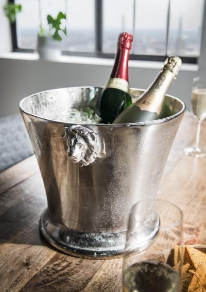 Champagner- / Wein- / Sekt-Kühler LÖWE, HF97.318