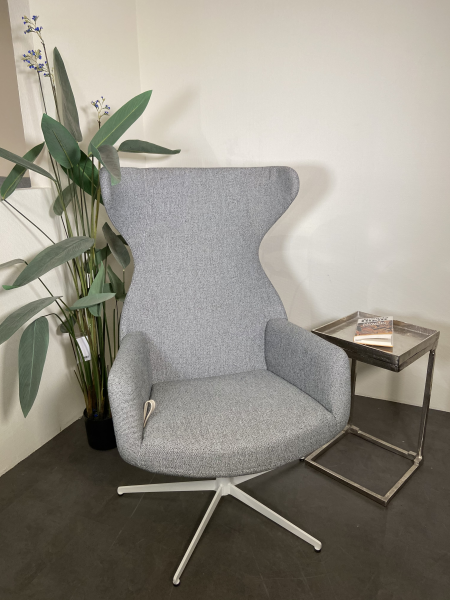 SITS Relax-Drehsessel ISA E1497-0050-2S