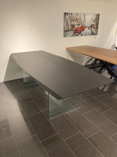 BODAHL Esstisch EXTREME/MILES, 260 x 110 cm Eiche massiv