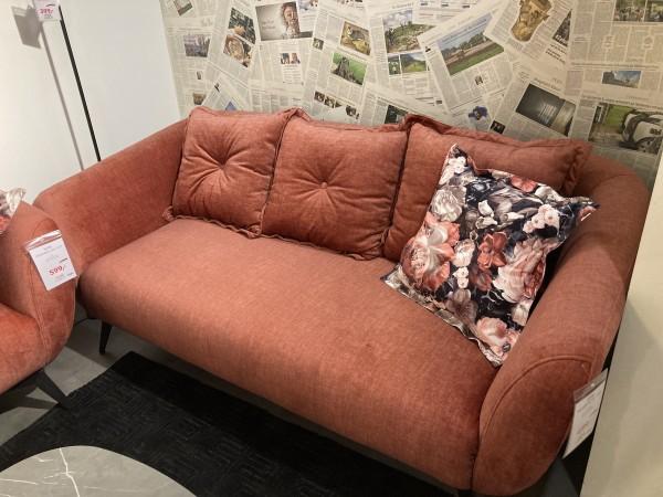 BENFORMATO Sofa 2,5-sitzig BAGGIO