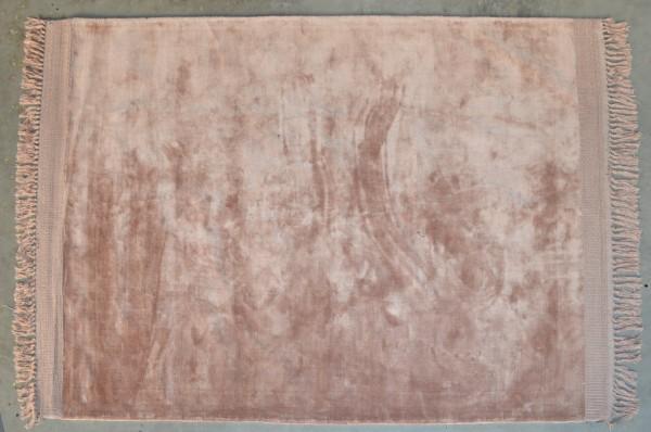 Design-Teppich ROSE 98.248, 170 x 240 cm, altrosa