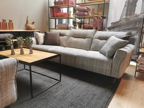PRIMAVERA Sofa 3,5-sitzig DORADO