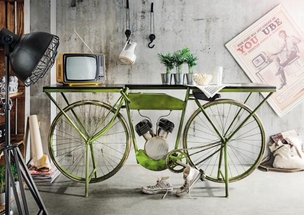 Moto-Bike Konsole Nr. 1, 95.019