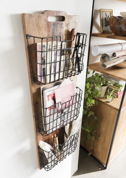 Wand-Rack CALE