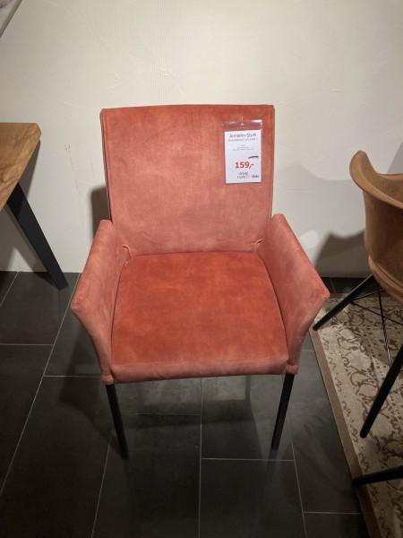 NOUVION Armlehn-Stuhl NINA