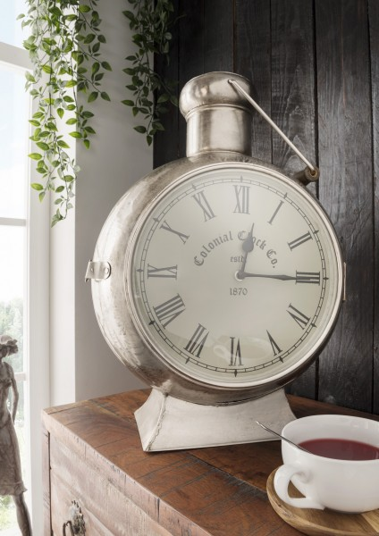 Standuhr LATERNE, 99.200..34