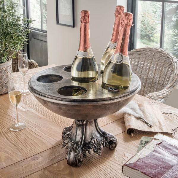 Champagner- / Wein- / Sekt-Schale und Kühler